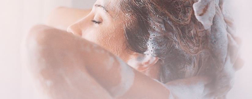 Shampoo antirresíduos