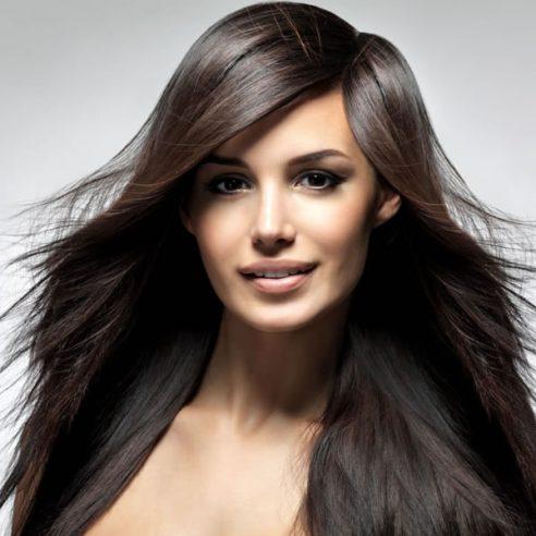 doenças do cabelo