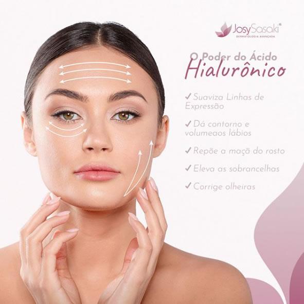 o poder do ácido hialuronico florianópolis