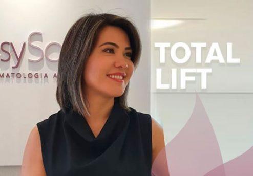 total lift em florianópolis