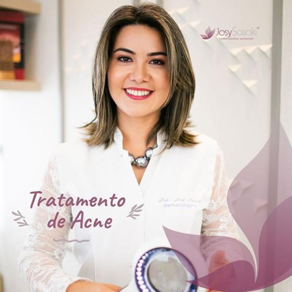 tratamento da acne florianopolis